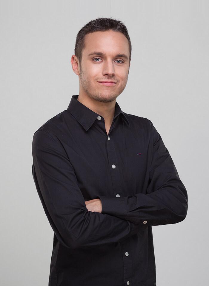Benoît Geisen